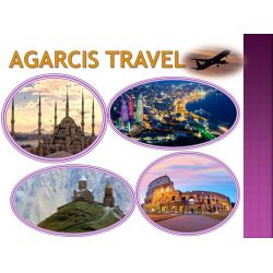 Agarci s Travel