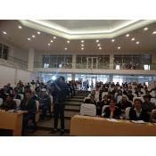 Открытие представительства Agarcis  в Узбекиcтане