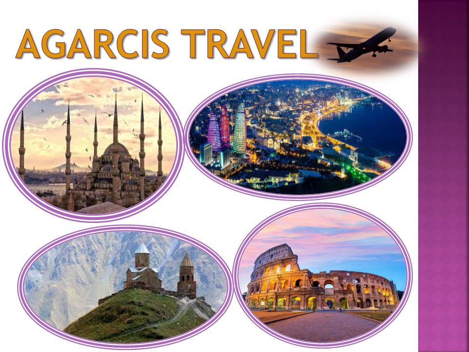 Agarcis Travel - new
